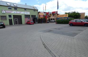 ul. Pułaskiego sięgacz – 2016 r.