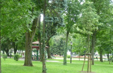 Park Konstytucji 3 Maja