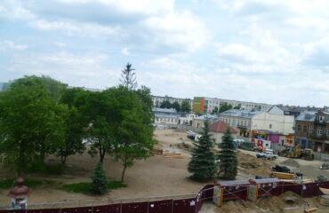 Park Konopnickiej – 13 czerwiec 2013 002