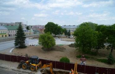 Park Konopnickiej – 13 czerwiec 2013 004