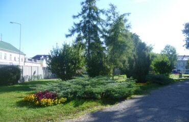 Park M.Konopnickiej – wrzesień 2012 011
