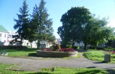 Park M.Konopnickiej – wrzesień 2012 012